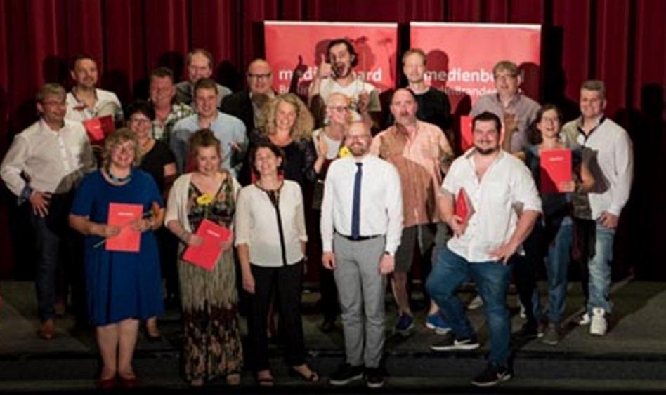 Die Brandenburger Preisträger 2019