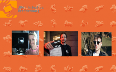 Jurymitglieder JIM Filmfestival Brandenburg 2021